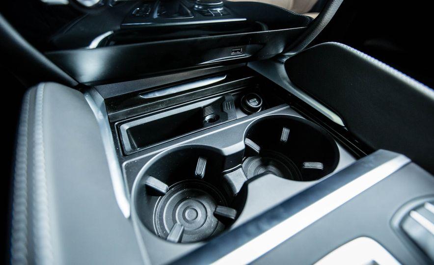 2017 BMW X5 M - Slide 44