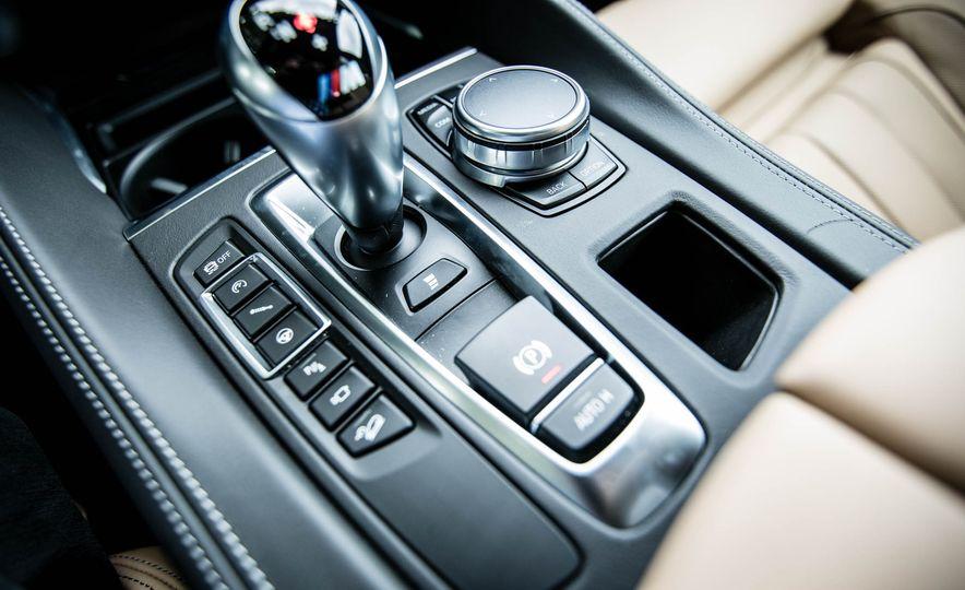 2017 BMW X5 M - Slide 48