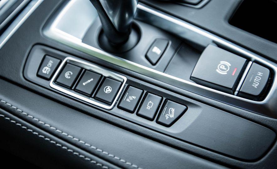 2017 BMW X5 M - Slide 49