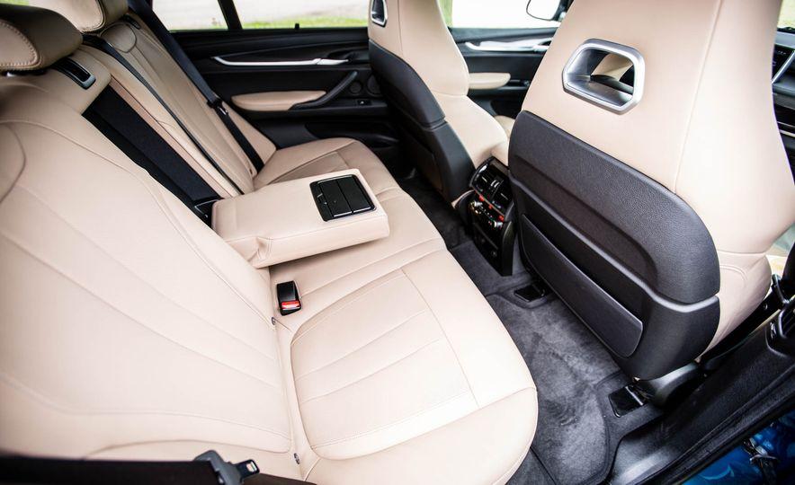 2017 BMW X5 M - Slide 52