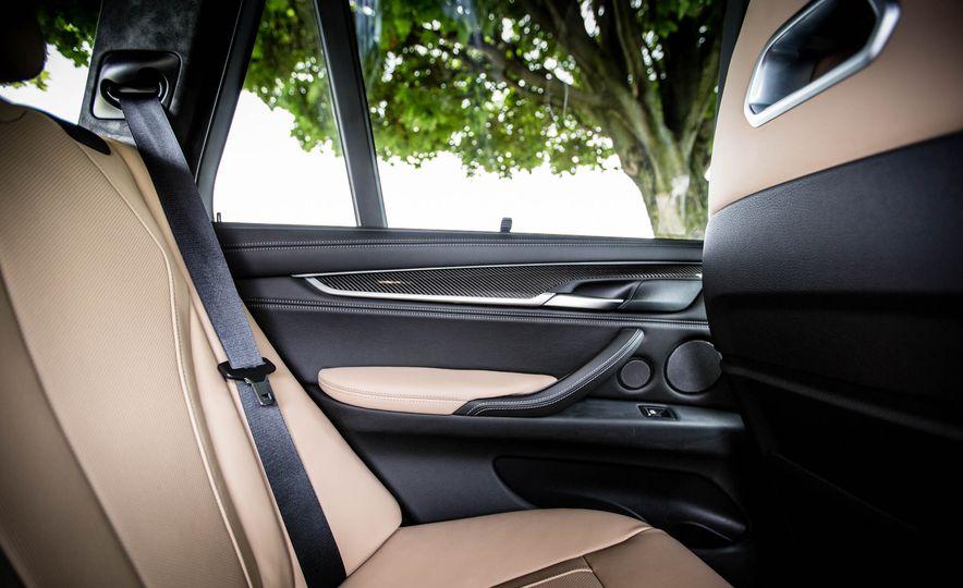 2017 BMW X5 M - Slide 54