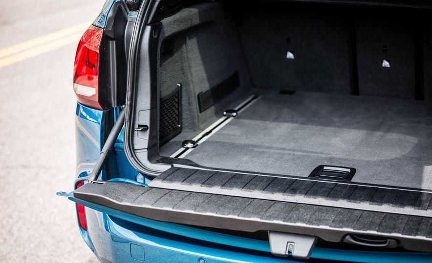 2017 BMW X5 M - Slide 57