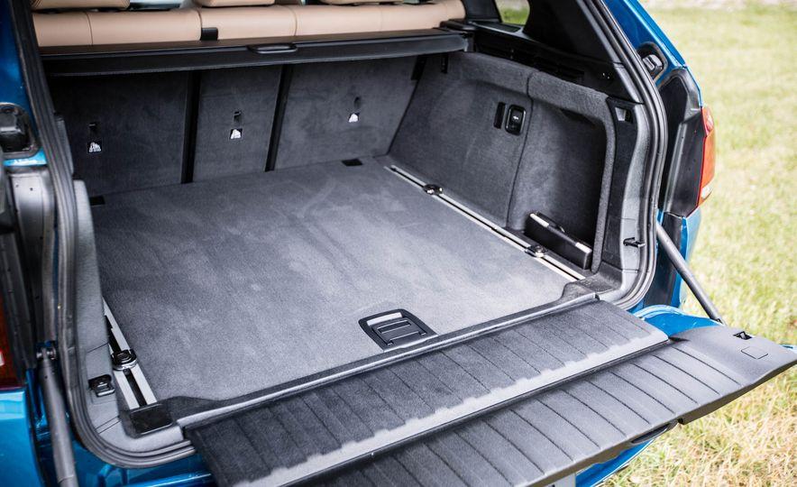 2017 BMW X5 M - Slide 59