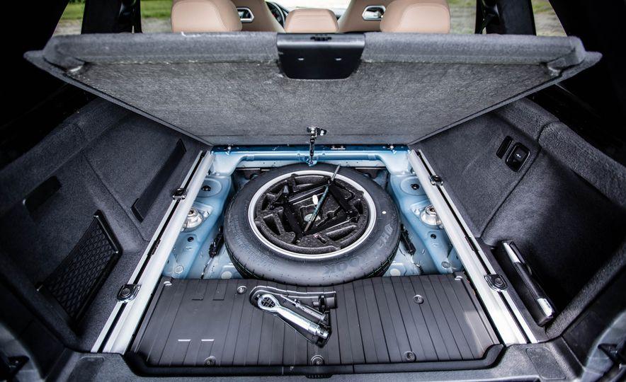 2017 BMW X5 M - Slide 62