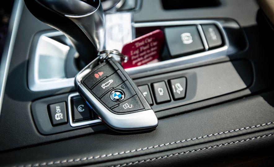 2017 BMW X5 M - Slide 63