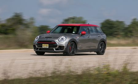 2017 Mini Cooper Clubman JCW – In-Depth Review