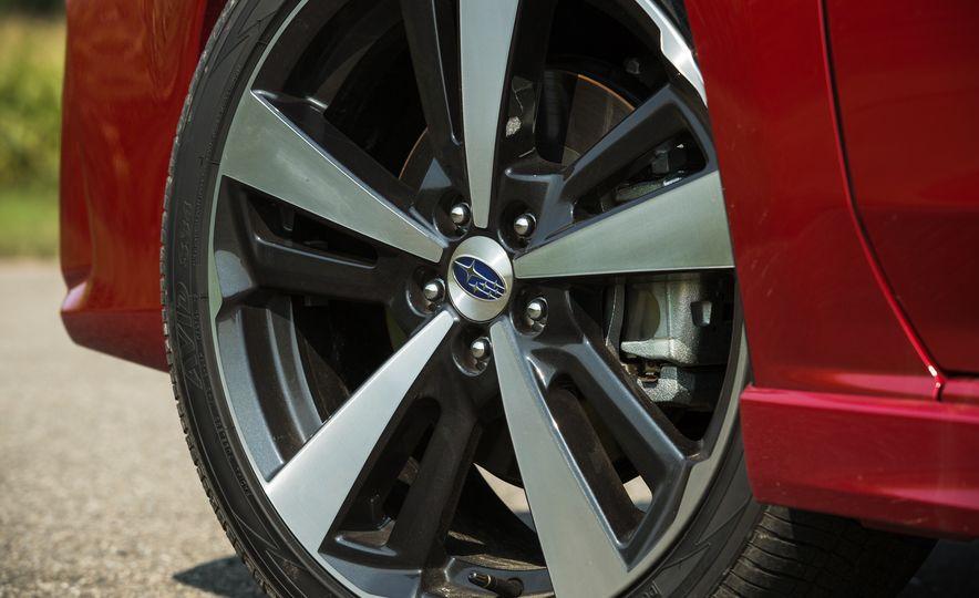 2017 Subaru Impreza - Slide 17
