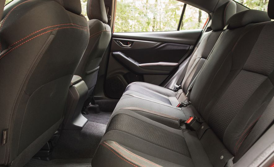 2017 Subaru Impreza - Slide 32