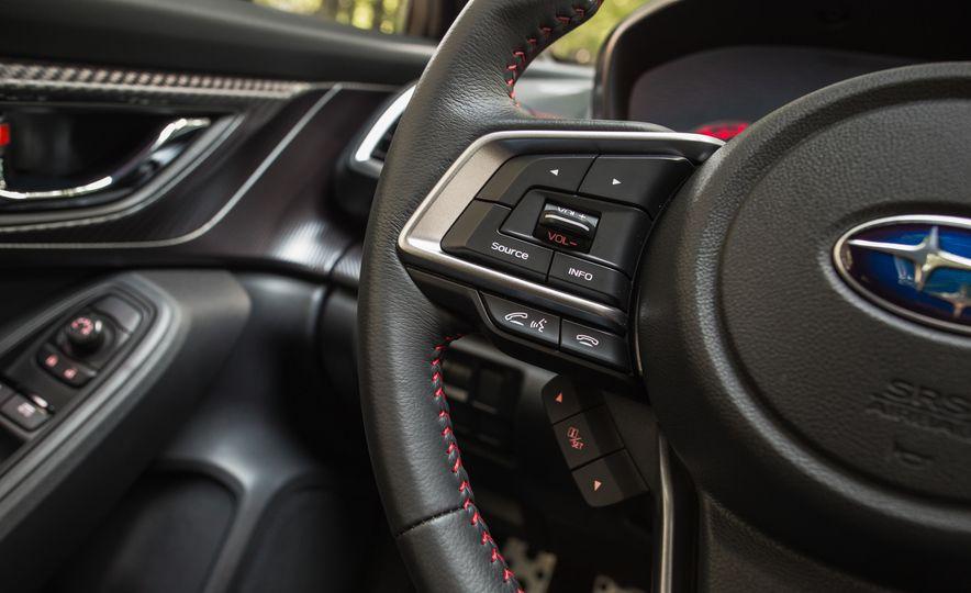 2017 Subaru Impreza - Slide 36