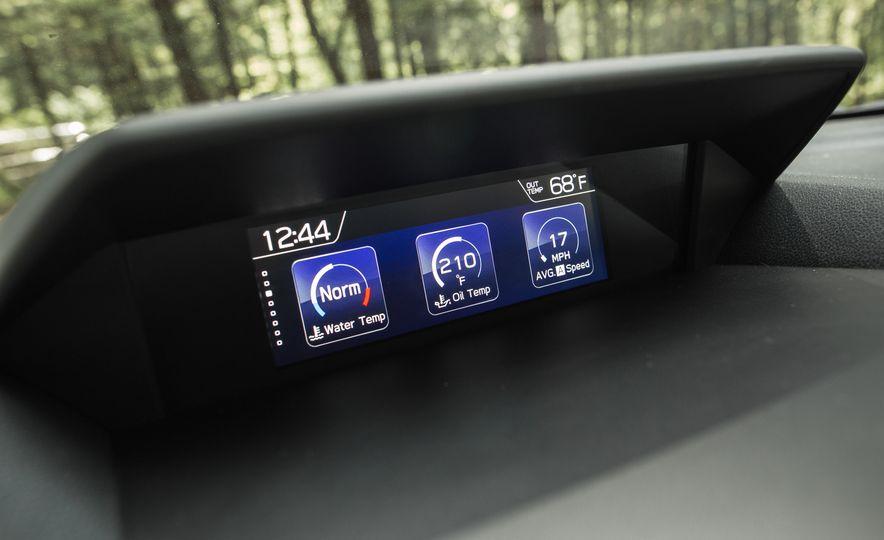 2017 Subaru Impreza - Slide 42