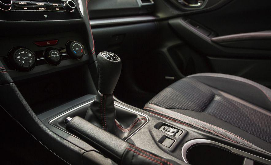 2017 Subaru Impreza - Slide 48