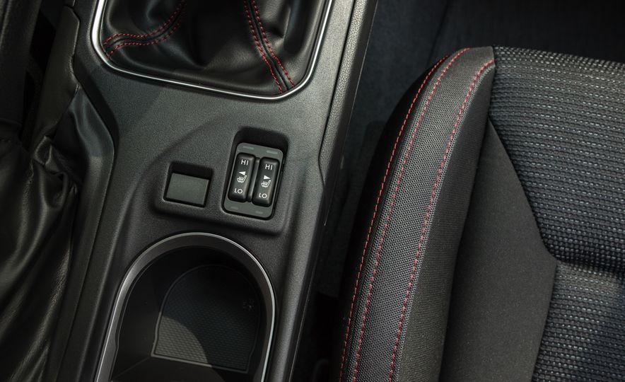 2017 Subaru Impreza - Slide 51