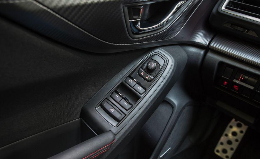 2017 Subaru Impreza - Slide 53