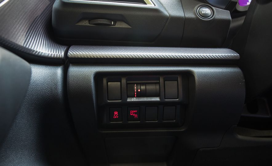 2017 Subaru Impreza - Slide 54