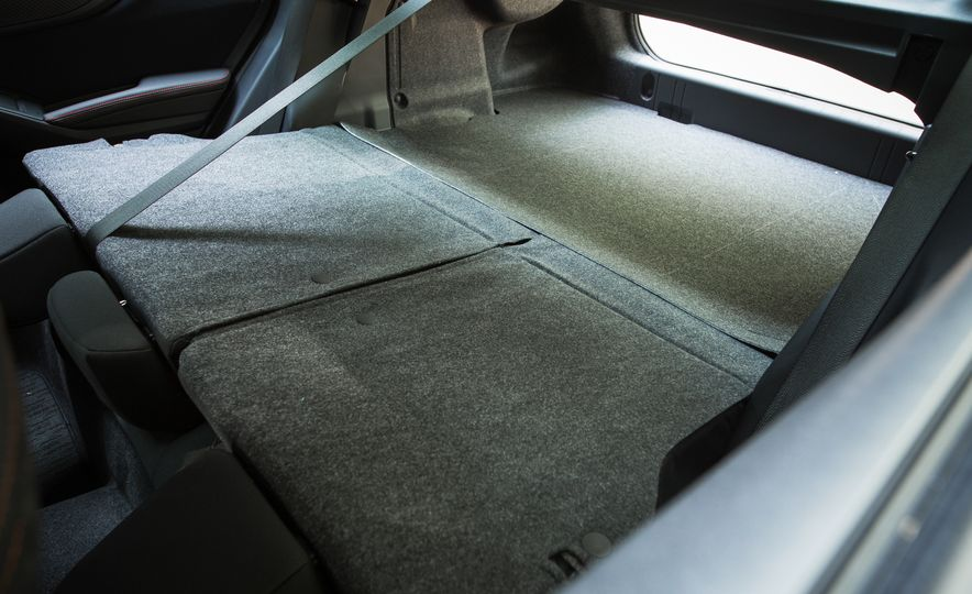 2017 Subaru Impreza - Slide 59