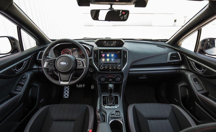 2017 Subaru Impreza - Slide 85