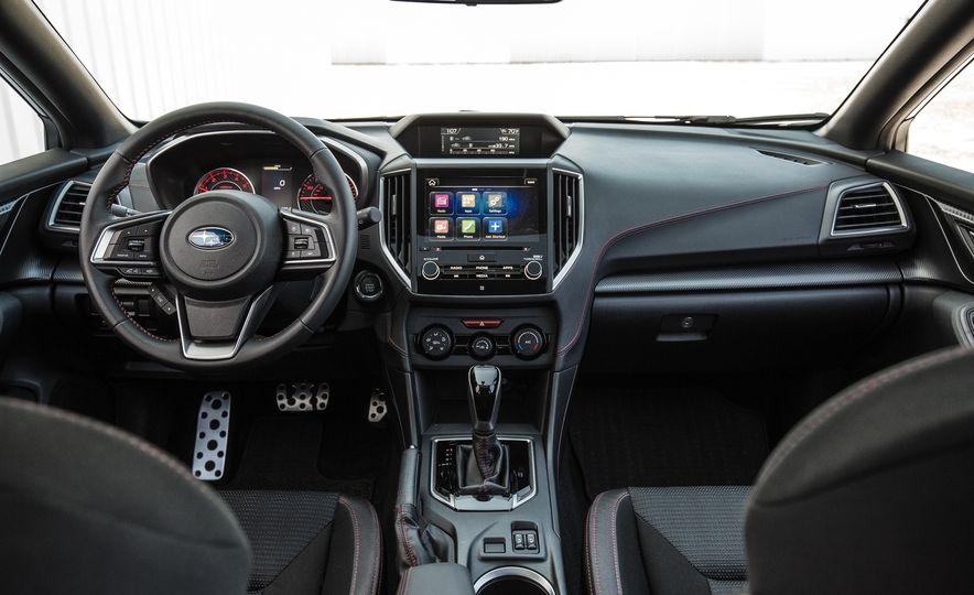 2017 Subaru Impreza - Slide 86