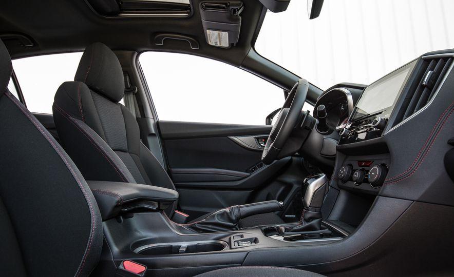 2017 Subaru Impreza - Slide 87