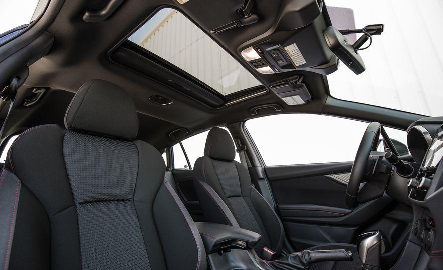 2017 Subaru Impreza - Slide 89