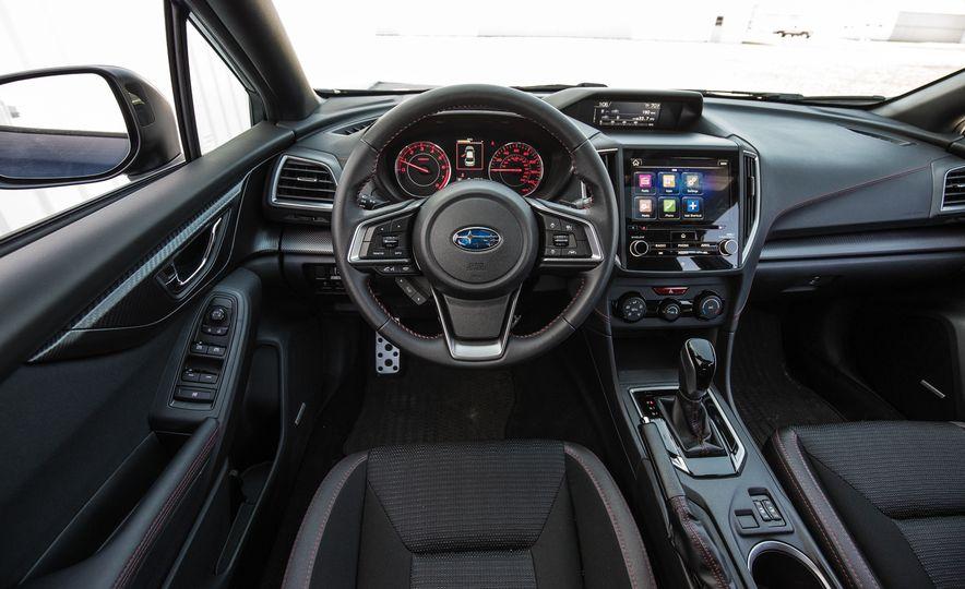 2017 Subaru Impreza - Slide 93