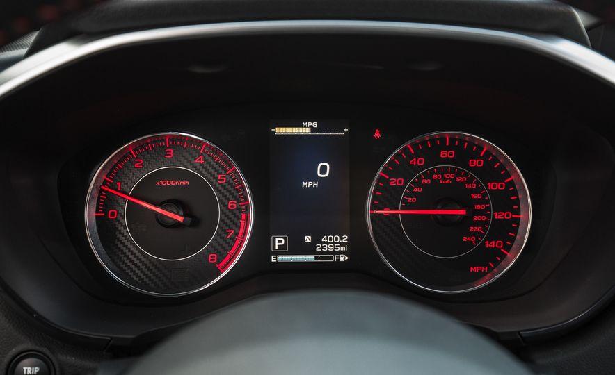 2017 Subaru Impreza - Slide 97