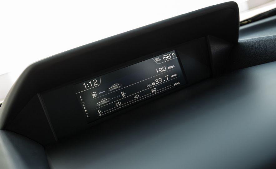 2017 Subaru Impreza - Slide 101