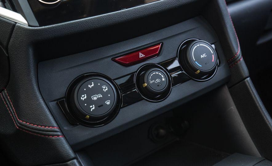 2017 Subaru Impreza - Slide 105