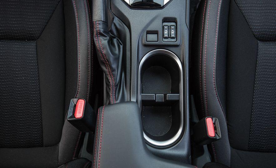 2017 Subaru Impreza - Slide 107