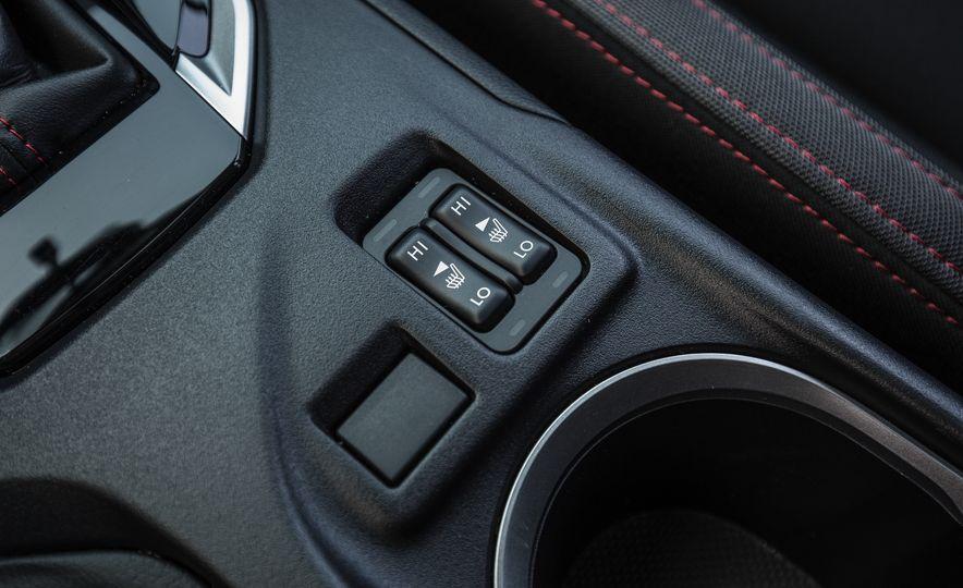 2017 Subaru Impreza - Slide 108