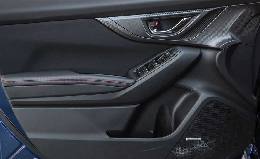 2017 Subaru Impreza - Slide 109