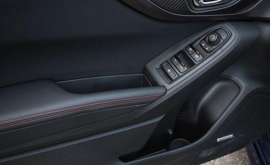 2017 Subaru Impreza - Slide 110