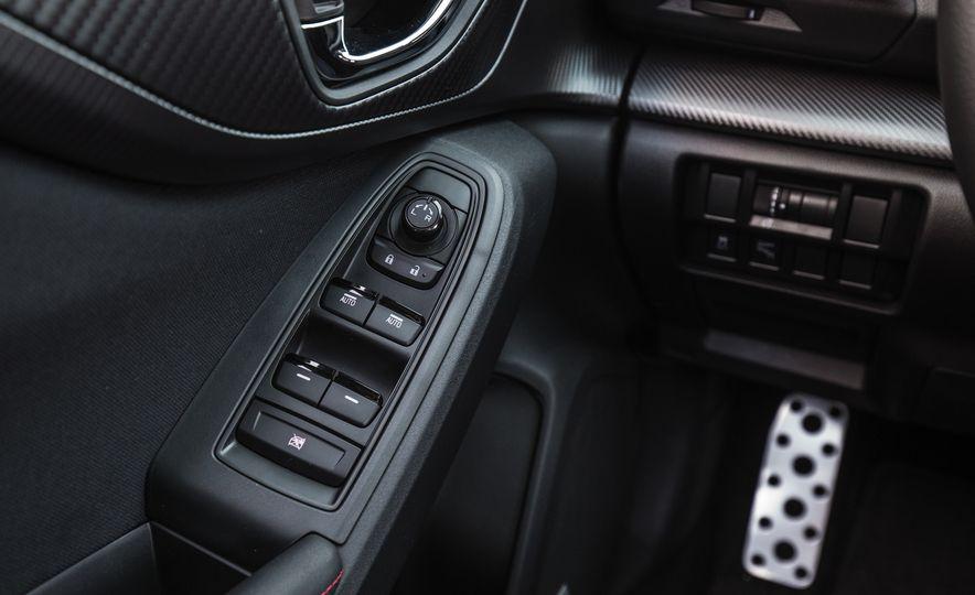 2017 Subaru Impreza - Slide 111