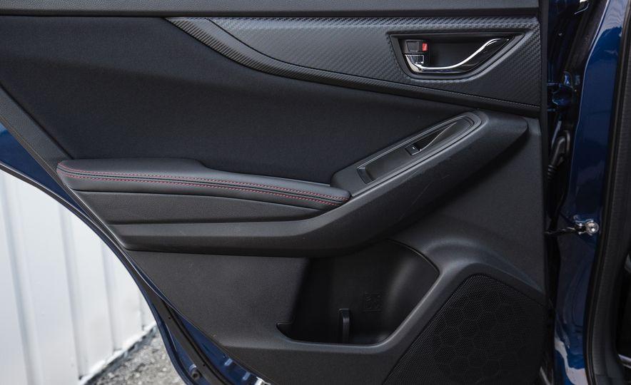 2017 Subaru Impreza - Slide 114