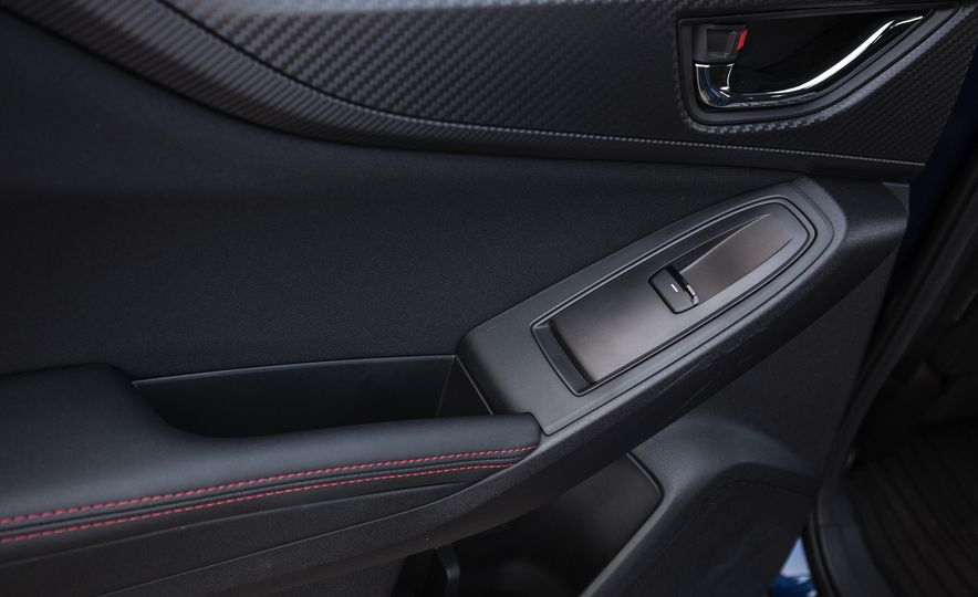 2017 Subaru Impreza - Slide 115