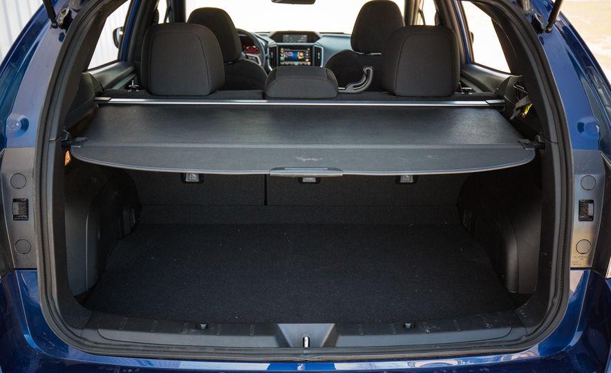 2017 Subaru Impreza - Slide 117