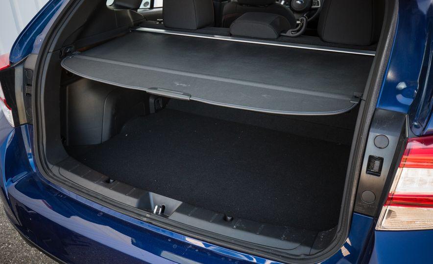 2017 Subaru Impreza - Slide 118