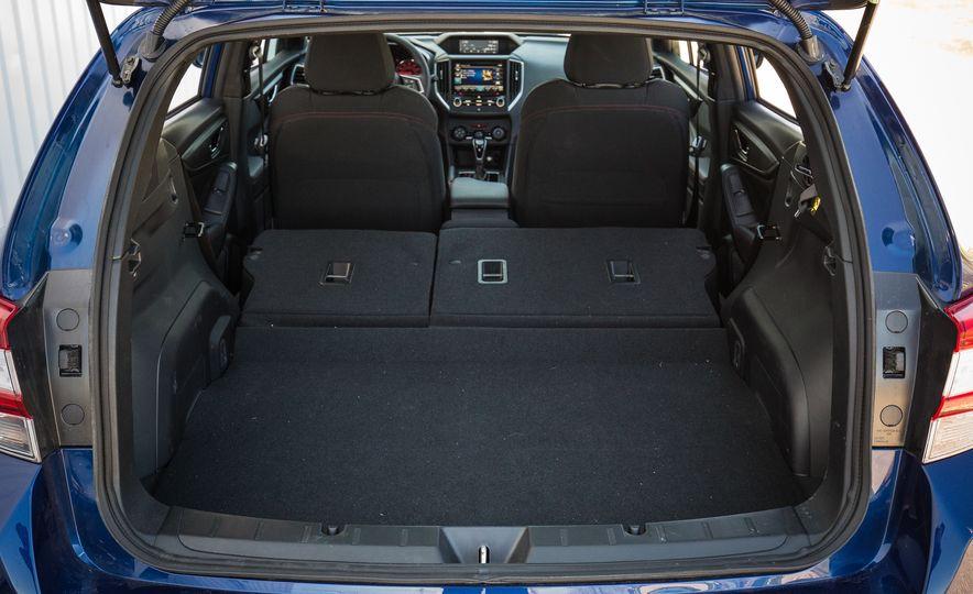 2017 Subaru Impreza - Slide 121