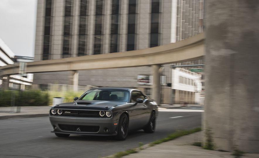 2018 Dodge Challenger R/T Shaker Shakedown Package - Slide 5