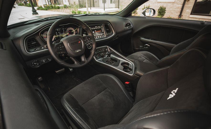 2018 Dodge Challenger R/T Shaker Shakedown Package - Slide 18