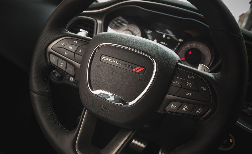 2018 Dodge Challenger R/T Shaker Shakedown Package - Slide 20