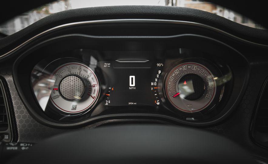 2018 Dodge Challenger R/T Shaker Shakedown Package - Slide 21