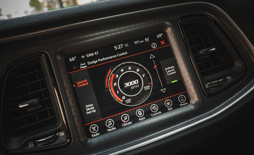 2018 Dodge Challenger R/T Shaker Shakedown Package - Slide 22