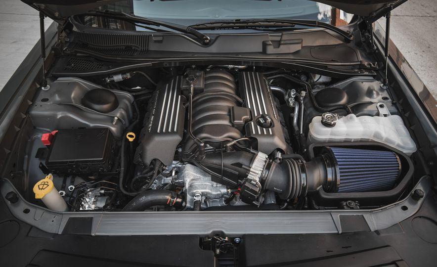 2018 Dodge Challenger R/T Shaker Shakedown Package - Slide 24