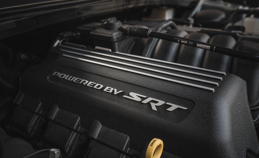 2018 Dodge Challenger R/T Shaker Shakedown Package - Slide 25