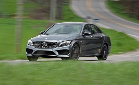 2017 Mercedes-AMG C43 – In-Depth Review