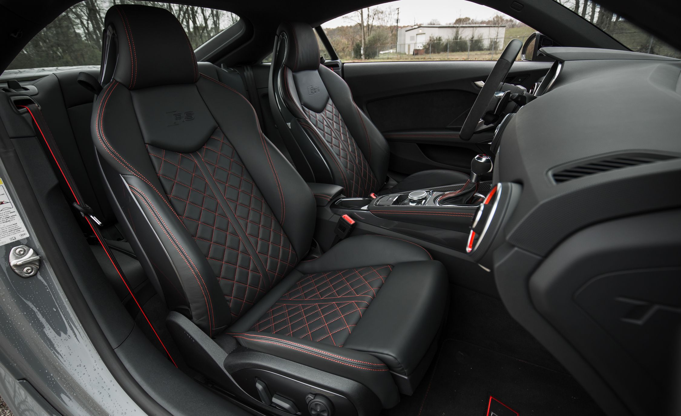 Audi Tt Rs Reviews Price Photos And Specs Car Driver