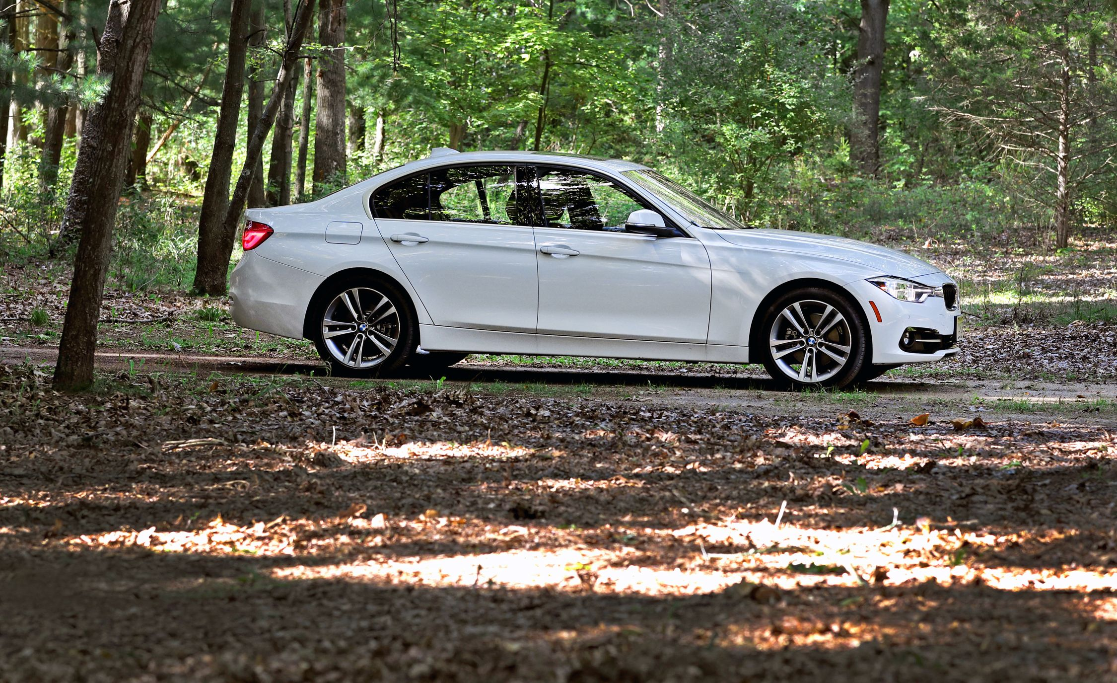 9. BMW 3-series Wait, why is BMW's 3-series so far back in these rankings? While the BMW has long been this segment's go-to pick, the current F30 generation has lost some of its previous luster.