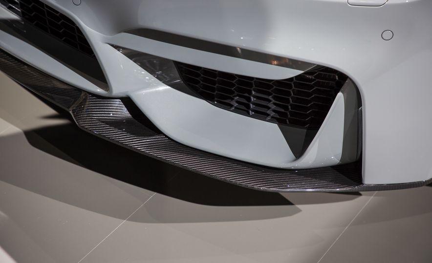 2018 BMW M3 CS - Slide 6