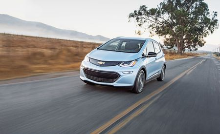 2018 Chevrolet Bolt EV – In-Depth Review