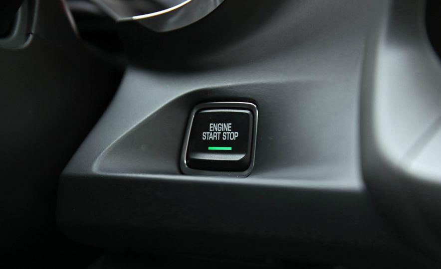 2017 Chevrolet Camaro V-6 1LE - Slide 44
